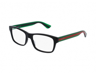 Brýlové obroučky Gucci - Gucci GG0006O-006