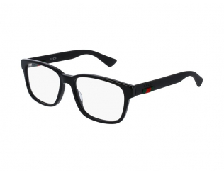Brýlové obroučky Gucci - Gucci GG0011O-005