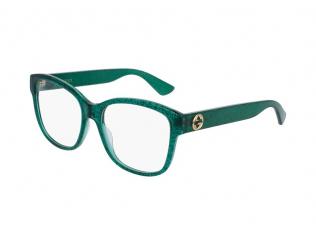 Brýlové obroučky Gucci - Gucci GG0038O-005