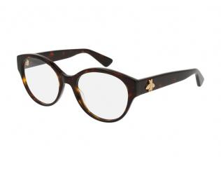 Brýlové obroučky Gucci - Gucci GG0099O-002