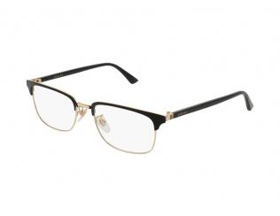 Dioptrické brýle Browline - Gucci GG0131O-001
