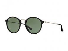 Sluneční brýle Panthos - Ray-Ban RB2447 - 901