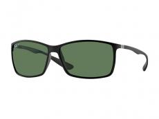 Obdélníkové sluneční brýle - Ray-Ban RB4179 - 601S9A