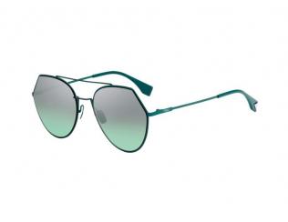 Sluneční brýle Fendi - Fendi FF 0194/S 1ED/GY