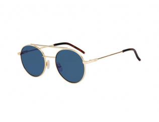 Sluneční brýle Fendi - Fendi FF 0221/S 000/KU