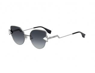 Sluneční brýle Fendi - Fendi FF 0242/S KJ1/9O