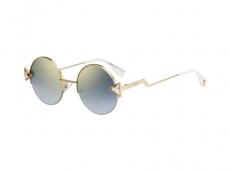 Sluneční brýle Fendi - Fendi FF 0243/S 000/FQ