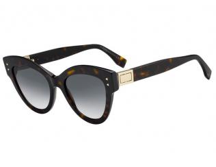 Sluneční brýle Fendi - Fendi FF 0266/S 086/9O