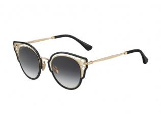 Sluneční brýle - Jimmy Choo DHELIA/S 2M2/9O