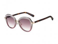 Sluneční brýle Jimmy Choo - Jimmy Choo DREE/S YL7/3X