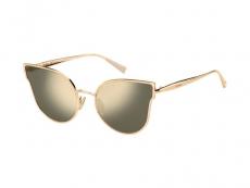 Sluneční brýle Max Mara - Max Mara MM ILDE III 000/UE