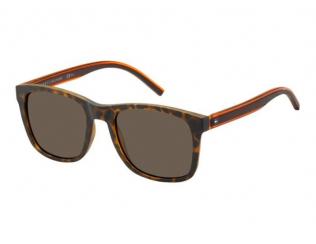 Sluneční brýle Tommy Hilfiger - Tommy Hilfiger TH 1493/S 9N4/IR
