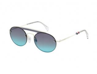 Sluneční brýle Tommy Hilfiger - Tommy Hilfiger TH 1513/S EFM/JF