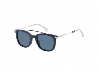 Sluneční brýle Tommy Hilfiger - Tommy Hilfiger TH 1515/S PJP/KU