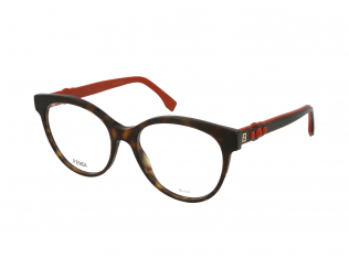 Brýlové obroučky Panthos - Fendi FF 0275 086