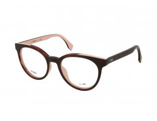 Brýlové obroučky Panthos - Fendi FF 0159 TLK
