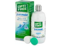 Roztok OPTI-FREE PureMoist 300ml