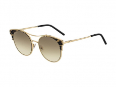 Sluneční brýle Jimmy Choo - Jimmy Choo LUE/S XMG/86