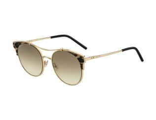 Sluneční brýle - Jimmy Choo - Jimmy Choo LUE/S XMG/86