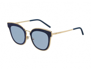 Sluneční brýle Jimmy Choo - Jimmy Choo NILE/S LKS/A9