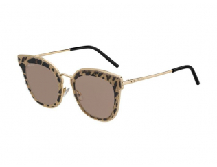 Sluneční brýle Jimmy Choo - Jimmy Choo NILE/S XMG/2M