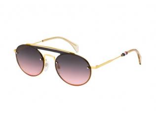 Sluneční brýle Tommy Hilfiger - Tommy Hilfiger TH 1513/S 001/FF