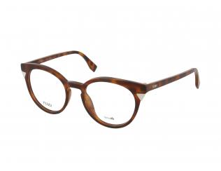 Kulaté dioptrické brýle - Fendi FF 0127 MQL