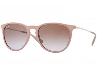 Kulaté sluneční brýle - Ray-Ban RB4171 - 6000/68