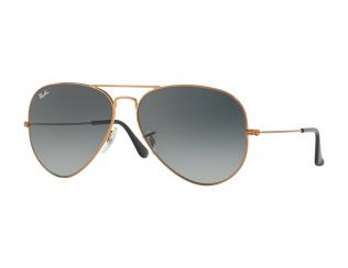 Sluneční brýle Aviator - Ray-Ban AVIATOR LARGE METAL II RB3026 197/71