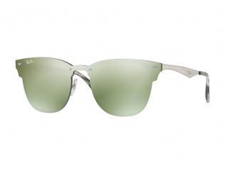 Sluneční brýle Clubmaster - Ray-Ban BLAZE CLUBMASTER RB3576N 042/30