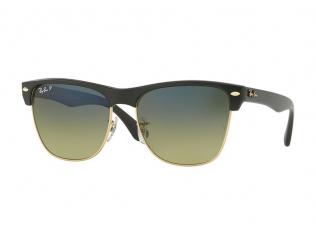 Sluneční brýle Clubmaster - Ray-Ban CLUBMASTER OVERSIZED CLASSIC RB4175 877/76