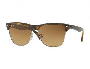 Sluneční brýle Clubmaster - Ray-Ban CLUBMASTER OVERSIZED CLASSIC RB4175 878/M2