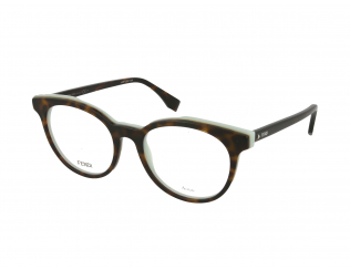 Brýlové obroučky Cat Eye - Fendi FF 0249 086