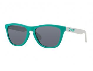 Sportovní brýle Oakley - Oakley Frogskins OO9013 24-417