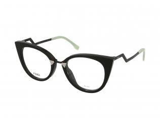 Brýlové obroučky Cat Eye - Fendi FF 0119 AQM