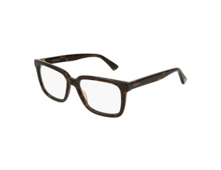 Brýlové obroučky Gucci - Gucci GG0160O-006