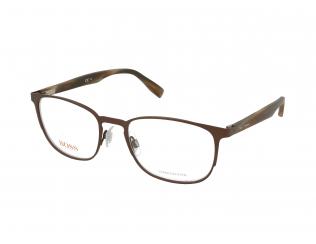 Oválné dioptrické brýle - Boss Orange BO 0304 BU0