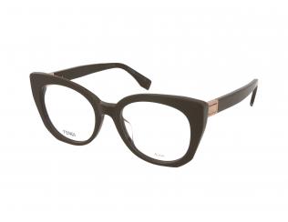 Brýlové obroučky Cat Eye - Fendi FF 0272 09Q