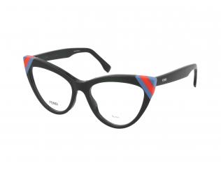 Brýlové obroučky Cat Eye - Fendi FF 0245 PJP