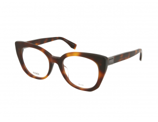 Brýlové obroučky Cat Eye - Fendi FF 0272 086