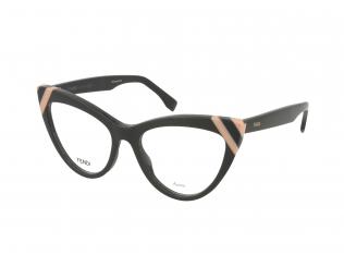 Brýlové obroučky Cat Eye - Fendi FF 0245 KB7