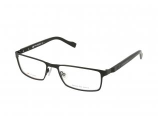 Obdélníkové brýlové obroučky - Boss Orange BO 0116 MPZ