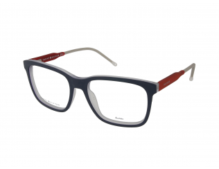 Dioptrické brýle Tommy Hilfiger - Tommy Hilfiger TH 1392 QRE