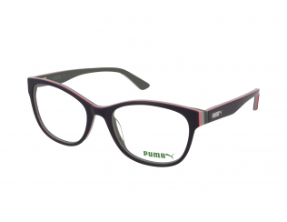 Oválné dioptrické brýle - Puma PU0148O 005