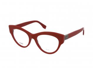 Brýlové obroučky Cat Eye - Fendi FF 0273 C9A
