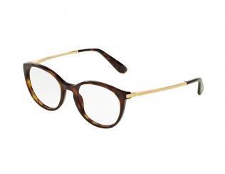 Brýlové obroučky Panthos - Dolce & Gabbana DG 3242 502