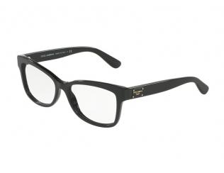Brýlové obroučky Cat Eye - Dolce & Gabbana DG 3254 501