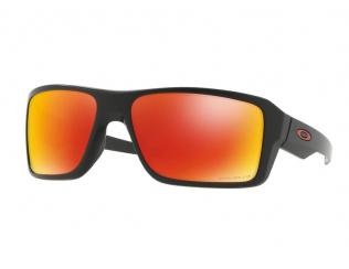 Sluneční brýle Oakley - Oakley DOUBLE EDGE OO9380 938005