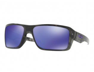 Sluneční brýle Oakley - Oakley DOUBLE EDGE OO9380 938004