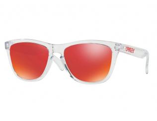 Sportovní brýle Oakley - Oakley Frogskins OO9013 9013A5
